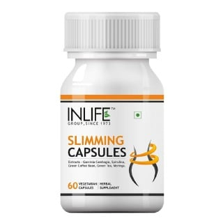 INLIFE Slimming,  60 capsules  Unflavoured