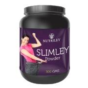 Nutriley Slimley Powder,  0.66 lb  Unflavoured