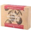 Nourish Organics Oats Cookies,  150 g  Cranberry