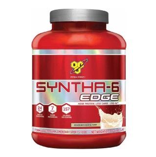 BSN Syntha-6 Edge,  4.07 lb  Cookies & Cream