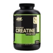 ON (Optimum Nutrition) Micronized Creatine Powder,  Unflavoured  1.3 lb
