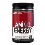 ON (Optimum Nutrition) Essential Amino Energy,  0.6 lb  Fruit Fusion