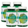HealthKart Green Coffee Bean Extract, 60 capsules - Pack Of 4