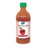 Shrey's Apple Cider Vinegar With Mother of Vinegar,  0.5 L  Unflavoured