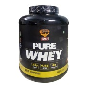 SNT Pure Whey,  4 lb  Strawberry