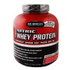 Big Muscles 100% Nitric Whey Protein,  4.4 lb  Chocolate