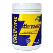 NHC Micronized Creatine Monohydrate,  Unflavoured  0.66 lb