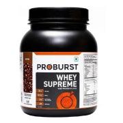 Proburst Whey Supreme,  2.2 lb  Coffee