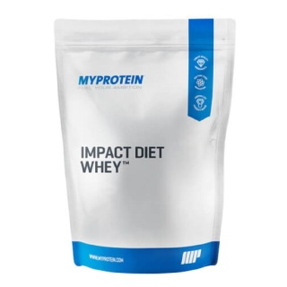 Myprotein Impact Diet Whey,  3.2 lb  Double Chocolate