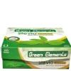 Green Elements Stevia Sugarfree Powder,  100 sachets/pack
