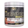 Muscle Epitome The Retainer BCAA 2:1:1,  0.22 lb  Tangy Orange