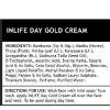 INLIFE Day Gold Cream,  50 g  Fairness