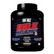 Aminoz Bulk Mass Gainer,  3.3 lb  Vanilla