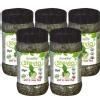 Zindagi Stevia Dry Leaves Pack of 5,  35 g