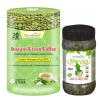 Zindagi Instant Green Coffee & Dry Stevia Leaves Combo,  2 Piece(s)/Pack