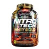MuscleTech Nitro Tech Whey Gold Performance Series,  5.5 lb  Double Rich Chocolate