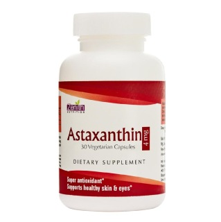 Zenith Nutrition Astaxanthin (4 mg),  30 capsules