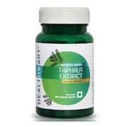 HealthKart Triphala Extract,  60 capsules