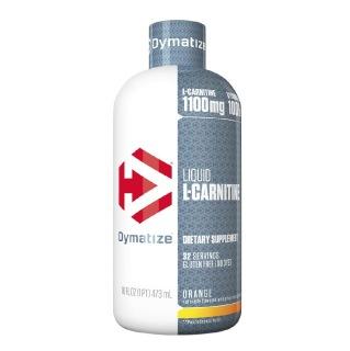 Dymatize L-Carnitine Liquid,  0.473 L  Orange