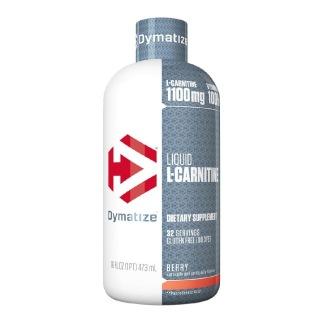 Dymatize L-Carnitine Liquid,  0.473 L  Berry