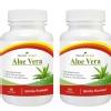 Shivalik Herbals Aloe Vera,  120 capsules
