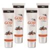 Shivalik Herbals Goji Cream,  50 g  for All Skin Type (Pack of 4)