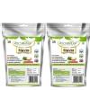 Zindagi Stevia Loose Pack of 2,  100 sachets/pack