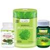 Zindagi Moringa Powder Capsules & Herbal Infusion Combo Pack,  3 Piece(s)/Pack