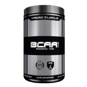 Kaged Muscle BCAA Powder,  0.88 lb  Unflavoured