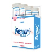 Fast & Up Hydration Reload,  80 tablet(s)  Berry