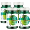 HealthKart Garcinia Cambogia- Pack of 4