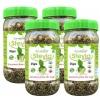 Zindagi Stevia Dry Leaves Pack of 4,  35 g
