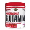 SAN Performance Glutamine,  0.54 lb  Fruit Punch