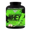Muscle Fit Premium Whey Protein,  4.4 lb  Mocha Cappuccino