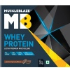 MuscleBlaze Whey Protein, 4.4 lb Cookies and Cream(Highlight)