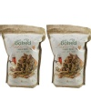 Get Baked Crunch Rocks (Pack of 2),  Maple  0.450 kg