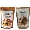 Get Baked Crunch Rocks Combo of 2,  Cranberry & No Added Sugar  0.1 kg