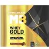 MuscleBlaze Whey Gold Protein, 4.4 lb Mocha Cappuccino(Highlight)