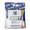 RONNIE COLEMAN Whey XS,  5 lb  Strawberry Milkshake