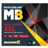 MuscleBlaze Mass Gainer XXL,  6.6 lb  Vanilla