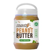 Pintola All Natural Peanut Butter,  2.5 kg  Creamy