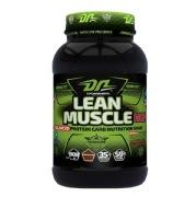 Domin8r Nutrition Lean Muscle,  2 lb  Chocochino