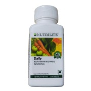 Amway Nutrilite Daily,  120 tablet(s)  Unflavoured