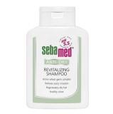 SebaMed Revitalizing Shampoo,  200 ml  Anti-Dryness