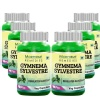 Morpheme Remedies Gymnema Slyvestre (500mg),  6 Piece(s)/Pack