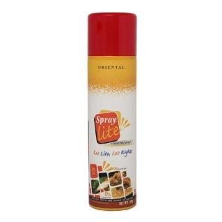 Spray lite Cooking Spray Oriental,  0.175 kg