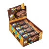 MuscleBlaze Protein Bar (22g Protein),  12 Piece(s)/Pack  Almond Fudge
