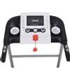 Power Max Motorised Treadmill (TDM 98)