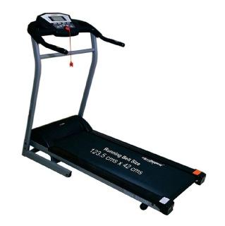 Healthgenie Drive 4012M Motorized Treadmill