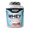 RSP Nutrition Whey,  4 lb  Strawberry
